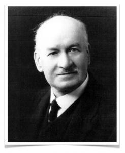 George Allan 1864-1930